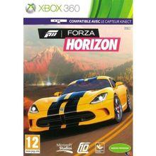 Third Party - Forza Horizon [Xbox 360] NEUF - 0885370404647