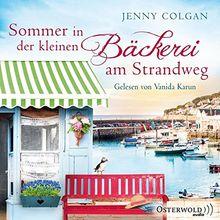 Sommer in der kleinen Bäckerei am Strandweg: 2 CDs (Die kleine Bäckerei am Strandweg)