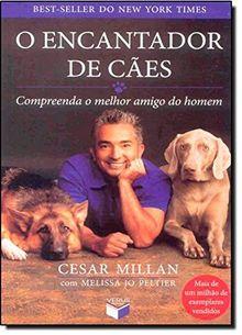 O Encantador de Cães (Em Portuguese do Brasil)