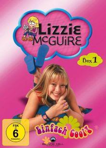 Lizzie McGuire Box 1 [4 DVDs]