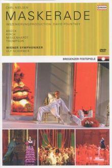 Nielsen, Carl - Maskerade (NTSC)