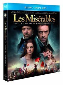 Les misérables [Blu-ray] [FR Import]