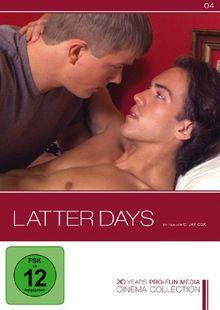 Latter Days - 20 YEARS PRO-FUN MEDIA CINEMA COLLECTION