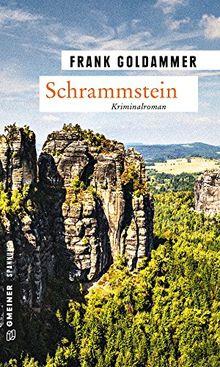 Schrammstein: Kriminalroman
