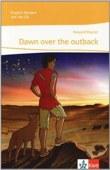 Dawn over the outback: 9. Klasse