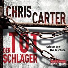 Der Totschläger: Thriller: 6 CDs (Ein Hunter-und-Garcia-Thriller, Band 5)