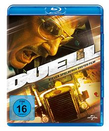 Duell [Blu-ray]