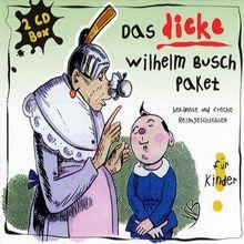 Das Dicke Wilhelm Busch Paket