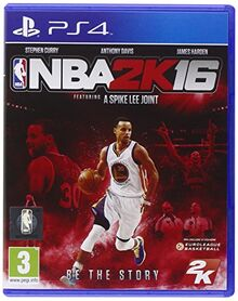 T2 Take Two Interactive Sw Ps4 SWP40204 NBA 2K16