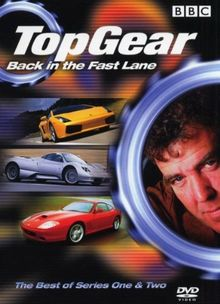 Top Gear - Back In The Fast Lane