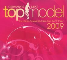 Germany'S Next Topmodel-Lim.Digipack