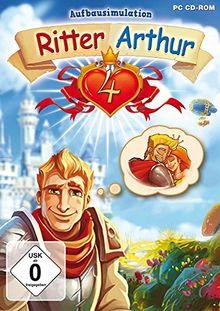 Ritter Arthur 4 (PC)