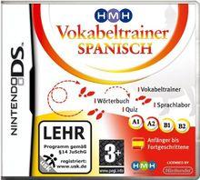 HMH Vokabeltrainer - Spanisch (NDS)