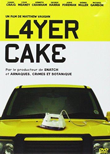 Layer Cake Vente