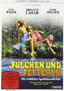 Julchen & Jettchen - Die verliebten Apothekerstöchter (ECD-Collection)