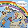 Kinder unterm Regenbogen: Neue Kinderlieder zum Brücken bauen