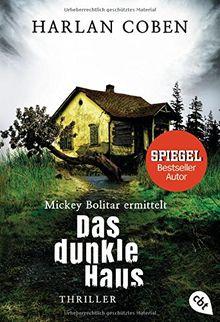 Mickey Bolitar ermittelt: Das dunkle Haus