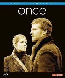 Once - Blu Cinemathek [Blu-ray]