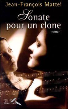 Sonate pour un clone (Hors Collection)