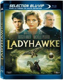 Ladyhawke la femme de la nuit [Blu-ray] [FR Import]
