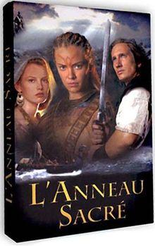 L'anneau sacré - Coffret 2 DVD
