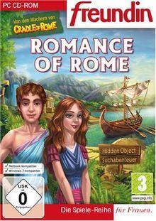 freundin: Romance of Rome