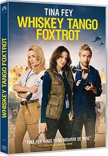 Whiskey tango foxtrot [FR Import]