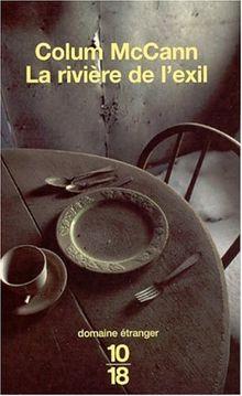 La Rivière de l'exil (Domaine Etrange)