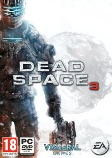 [UK-Import]Dead Space 3 Game PC