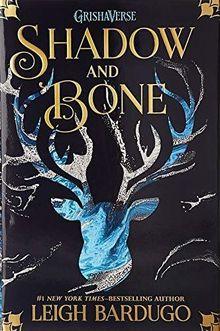 Shadow and Bone (Grisha Trilogy)