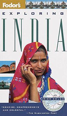 Exploring India (Exploring Guides)