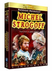 Coffret intégrale michel strogoff [FR Import]