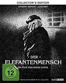 Der Elefantenmensch - Collector's Edition [Blu-ray]