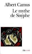 Le Mythe de Sisyphe: Essai sur l'absurde (Collection Folio / Essais)