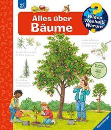 Alles über Bäume (Wieso? Weshalb? Warum?, Band 52)