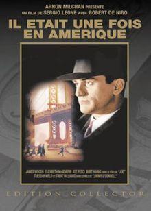Il était une fois en Amérique - Édition Collector 2 DVD