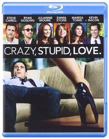 Crazy stupid love [Blu-ray] [FR Import]