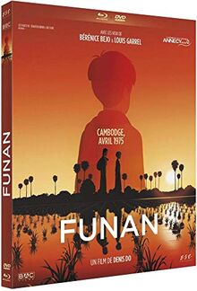 FUNAN [Combo Blu-Ray + DVD]
