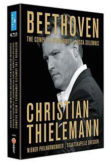 Beethoven Box [Blu-Ray]