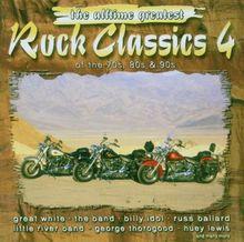 Rock Classics Vol.4