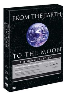 From the Earth to the Moon (The Signature Edition) [5 DVDs]