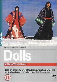 Dolls [UK Import]