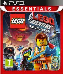 LEGO Movie (Essentials) PS3