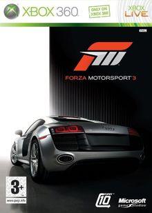 Forza motorsport 3 [FR Import]