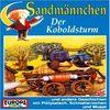 Sandmännchen-der Koboldsturm [Musikkassette]