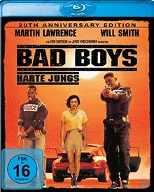 Bad Boys - Harte Jungs [Blu-ray] [Deluxe Edition]