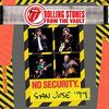 From The Vault: No Security-San Jose 1999