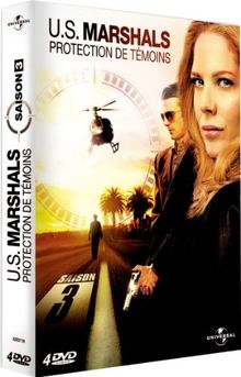 Us marshals, saison 3 [FR Import]