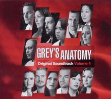 Grey's Anatomy Vol.4