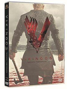 Vikings - Season 3 [Spanien Import]